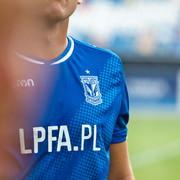 2019.08.17 Stal Rzeszów - Lech II Poznań 2-0
