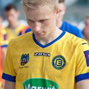 2019.08.24 Stal Rzeszów - Elana Toruń 1-0