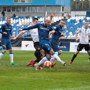 2019.10.05 Stal Rzeszów - Gryf Wejherowo 1-2